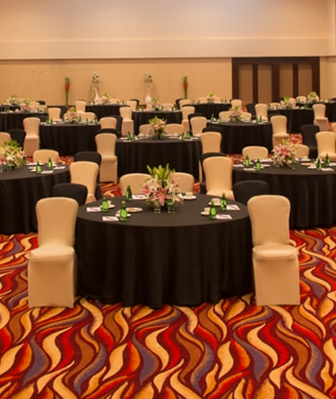 Deltin Corporate Events