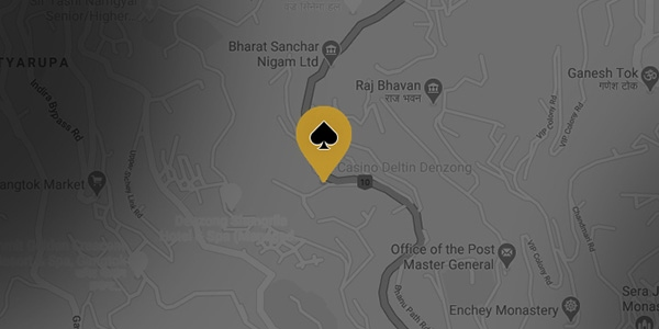 Denzong Regency, Cherry Banks, Gangtok, Sikkim 737101