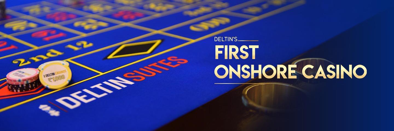 Deltin Suites Casino Banner