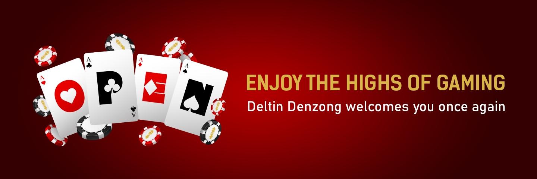 Deltin Denzong Open