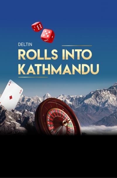 Deltin Nepal Main Slide