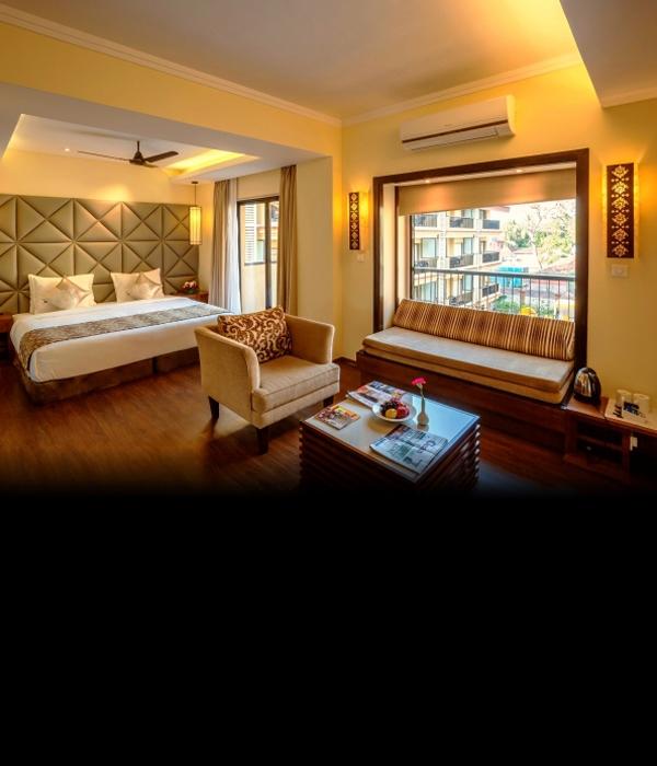 Suites Room Banner