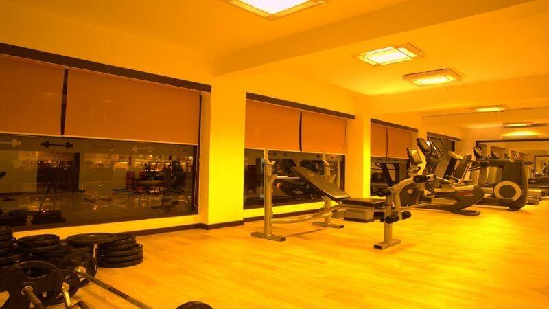 Deltin Gym
