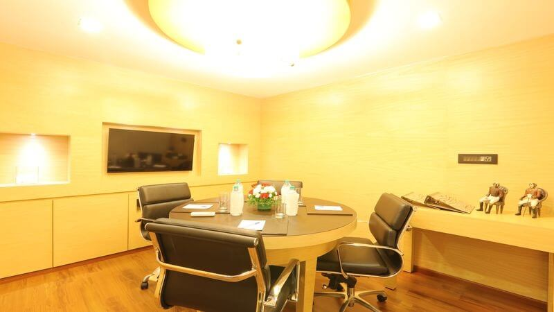 Deltin MEETING ROOM