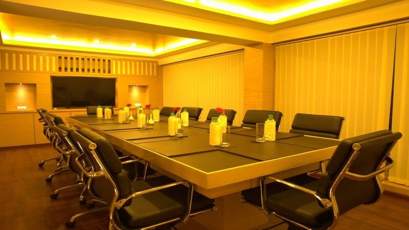 Deltin BOARD ROOM