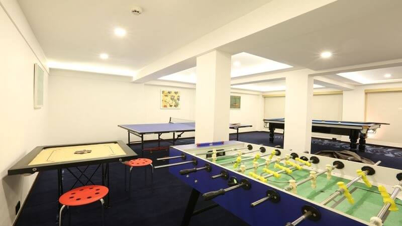 Deltin RECREATION ROOM