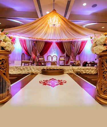 Deltin Dream Weddings