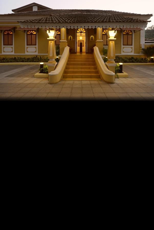 Deltin Suites Casino Venue